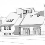 Azan – Garage Concept 3-D
