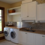 Thornton Residence – Laundry 1