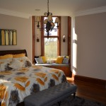 Thornton Residence – Master Bedroom #2
