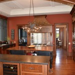 Thornton Residence – Kitchen