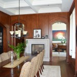 Thornton Residence – Dining Room
