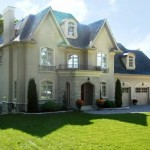 Thornhill Residence