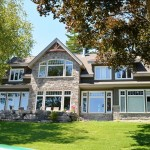 Big Bay Point Cottage