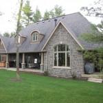 Horseshoe Valley Residence